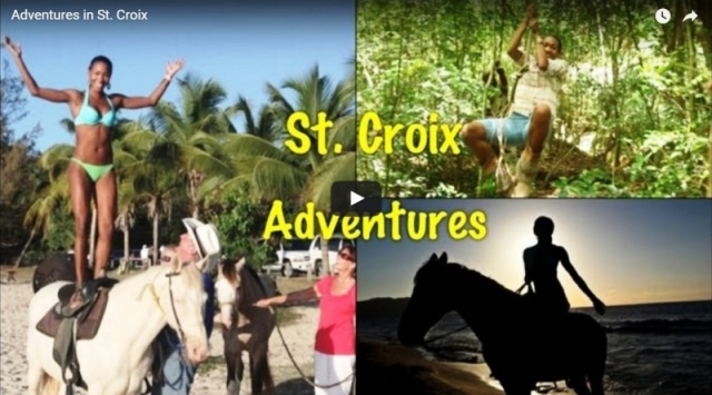 what to do in St Croix US Virgin Islands