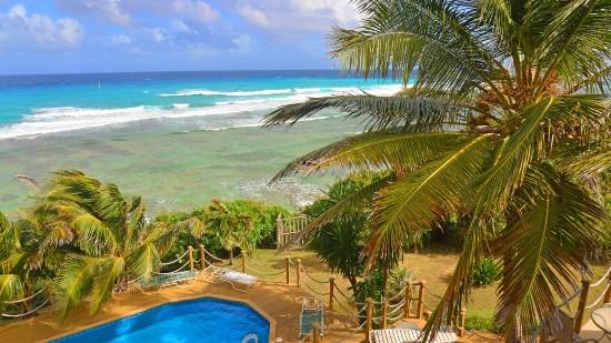 villa margarita st croix hotels beachfront seaview