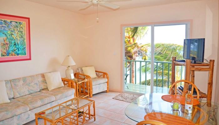 st croix beachfront villa