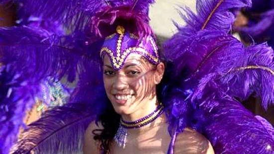 st croix carnival us virgin islands