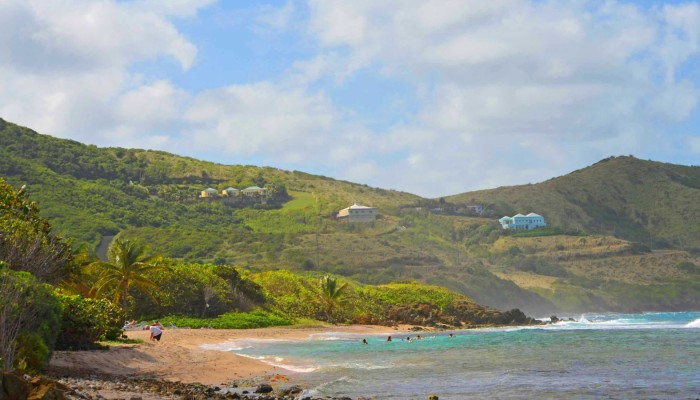 st croix hotels beachfront