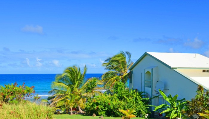st croix vacation rentals villa beachfront
