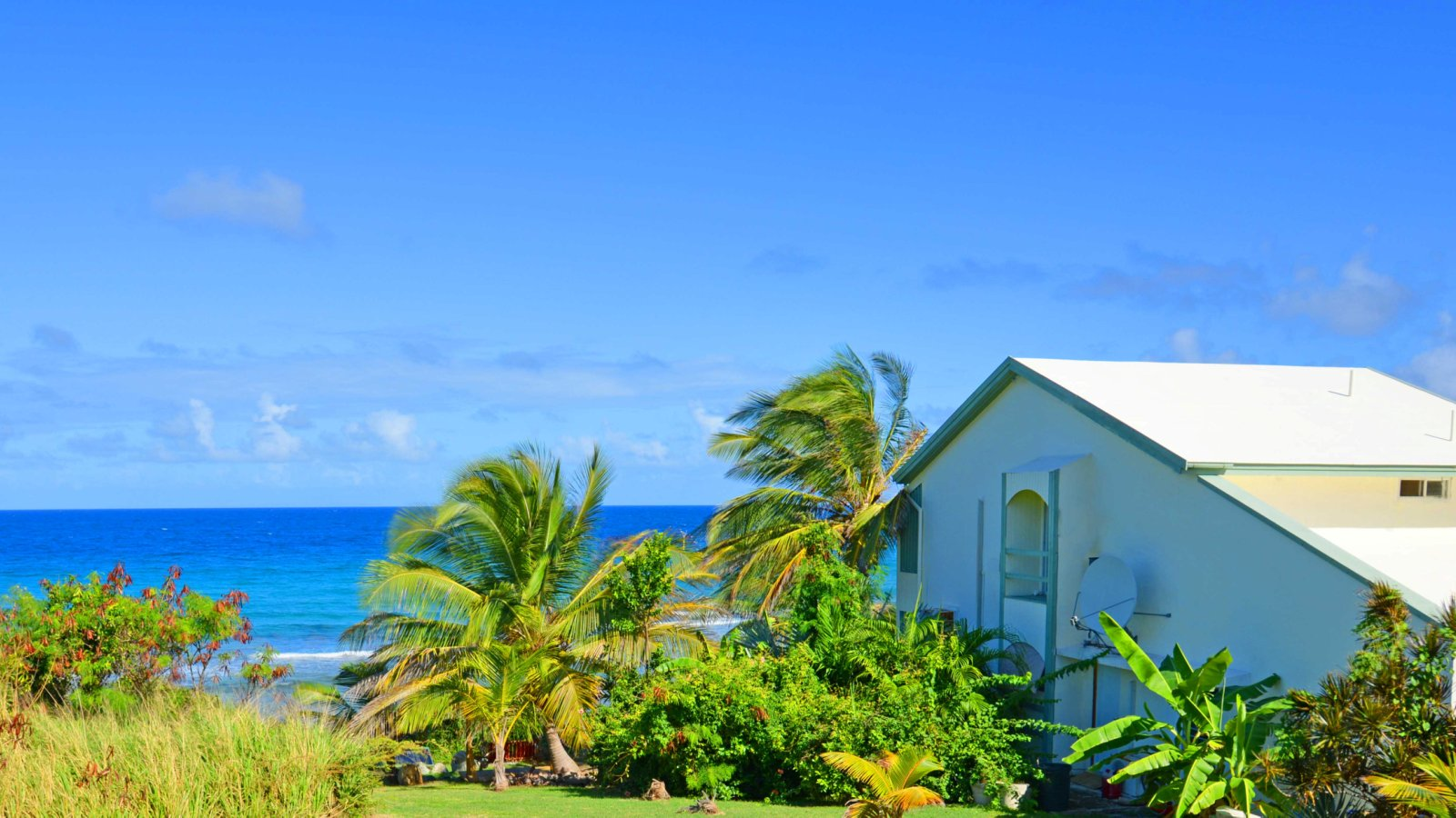 St Croix Island Real Estate