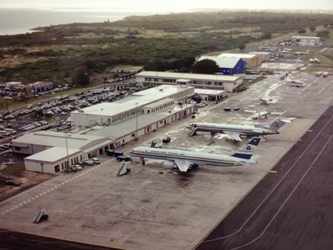 St Croix Airport Code Stx Us Virgin Islands Airports