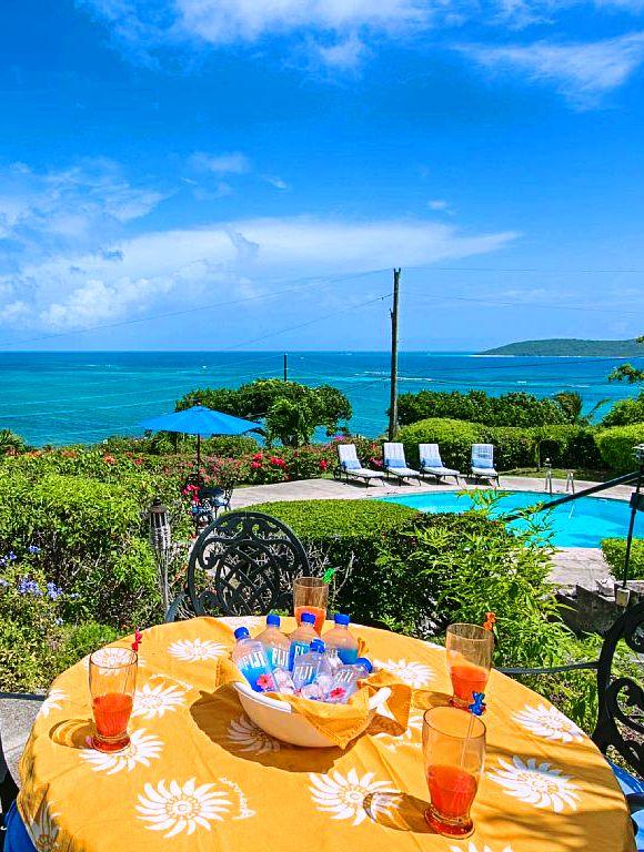 Us Virgin Islands Property Records