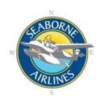 Seaborne Airlines flights to St Croix US Virgin Islands