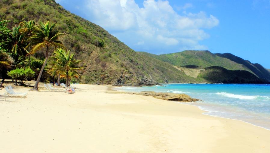 St Croix Carambola Beach resort US Virgin Islands USVI