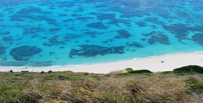 St Croix beaches Isaacs Bay beach US Virgin Islands USVI