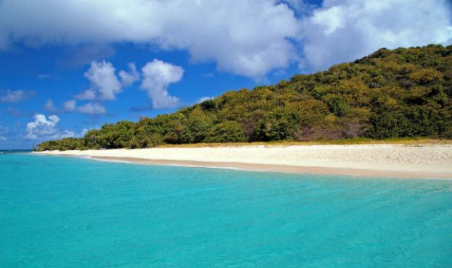 Car Rental St Thomas Usvi >> Best St Croix Beaches, US Virgin Island Beaches