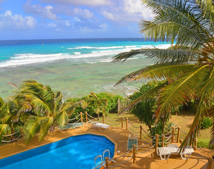 St Croix vacation rentals usvi