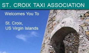 st croix taxi association