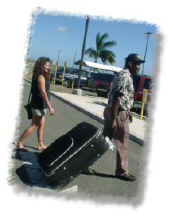 taxi fares on st croix