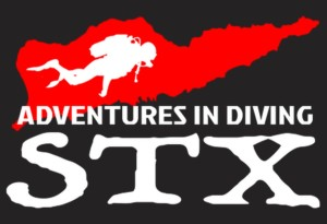 st croix scuba diving packages