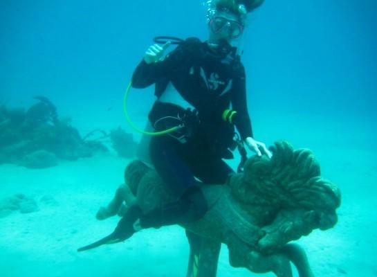 st croix cane bay scuba