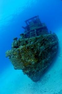 st croix wreck diving
