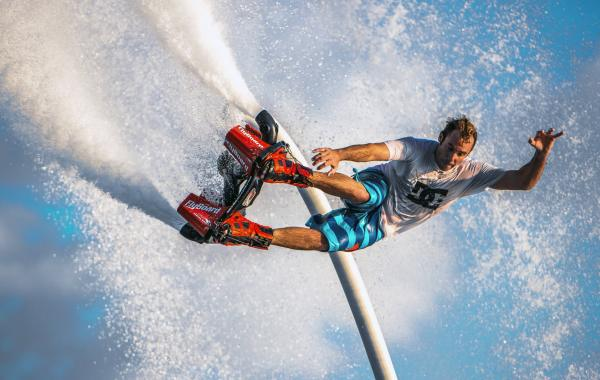 st croix flyboard rental Virgin Islands