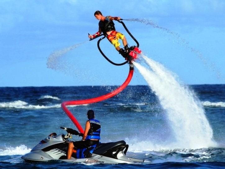 fly board rental st croix virgin islands