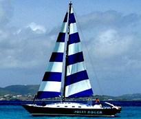st croix sailing tours
