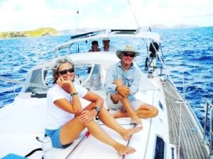 st croix sailing charters