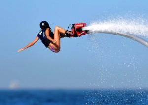 st croix flyboarding