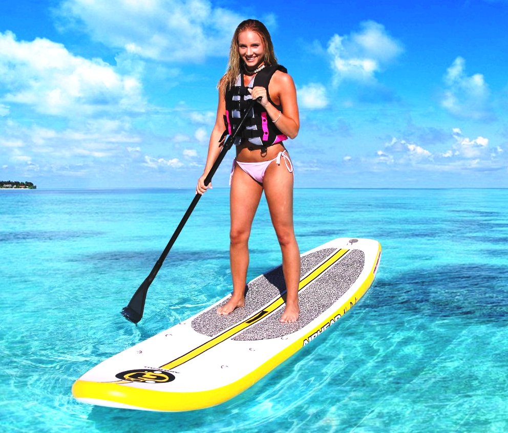 Stand Up Paddleboards >> St Croix Stand Up Paddle Board St Croix Surfing