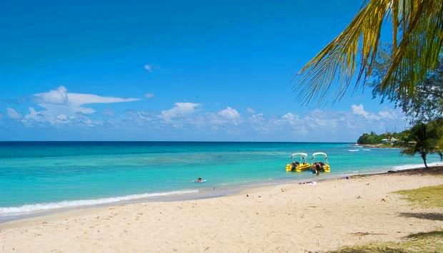 Cane Bay Beach St. Croix US Virgin Islands