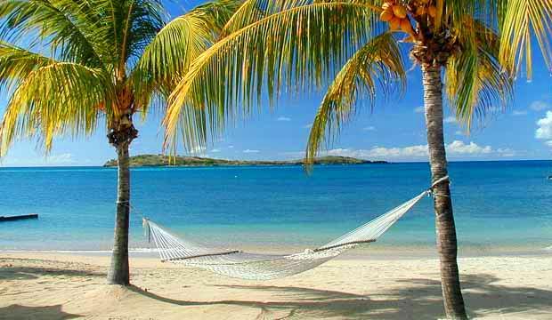 Chenay Bay Beach St Croix US Virgin Islands