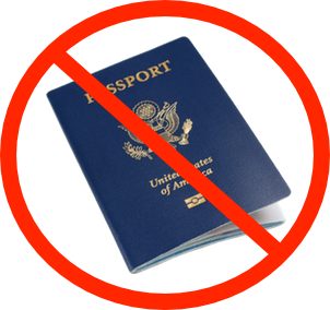 need passport St Croix