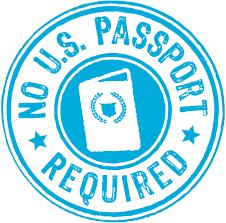 no passport to go to st croix