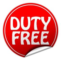 St Croix duty free shopping