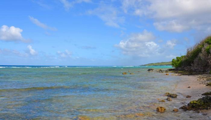 st croix hotels beachfront seaview