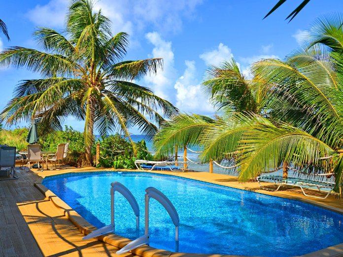 St Croix vacation rentals usvi virgin islands