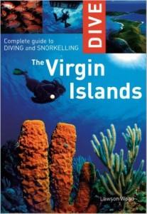 USVI diving guide