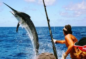 deep sea fishing charters in St Croix USVI