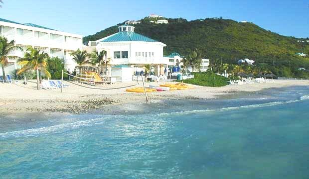 Divi beach St Croix US Virgin Islands USVI Divi Carina Bay Resort
