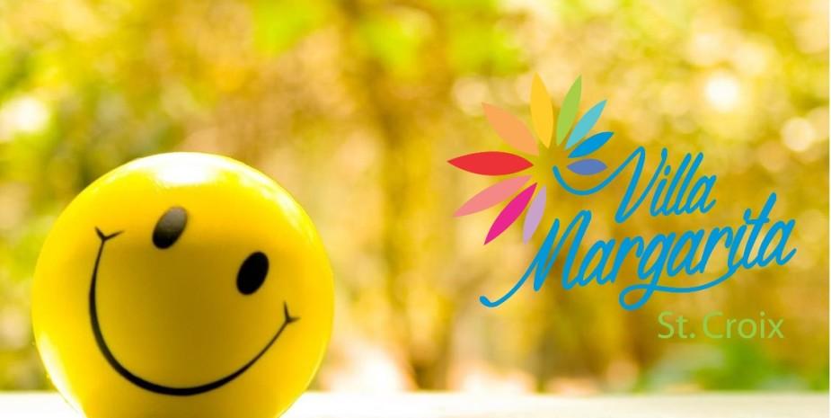 villa margarita guest reviews happy USVI